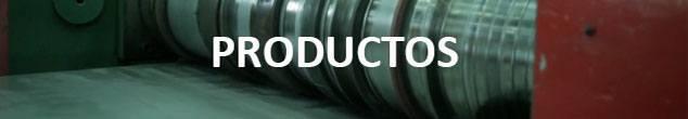 Productos Aceros Ocotlan